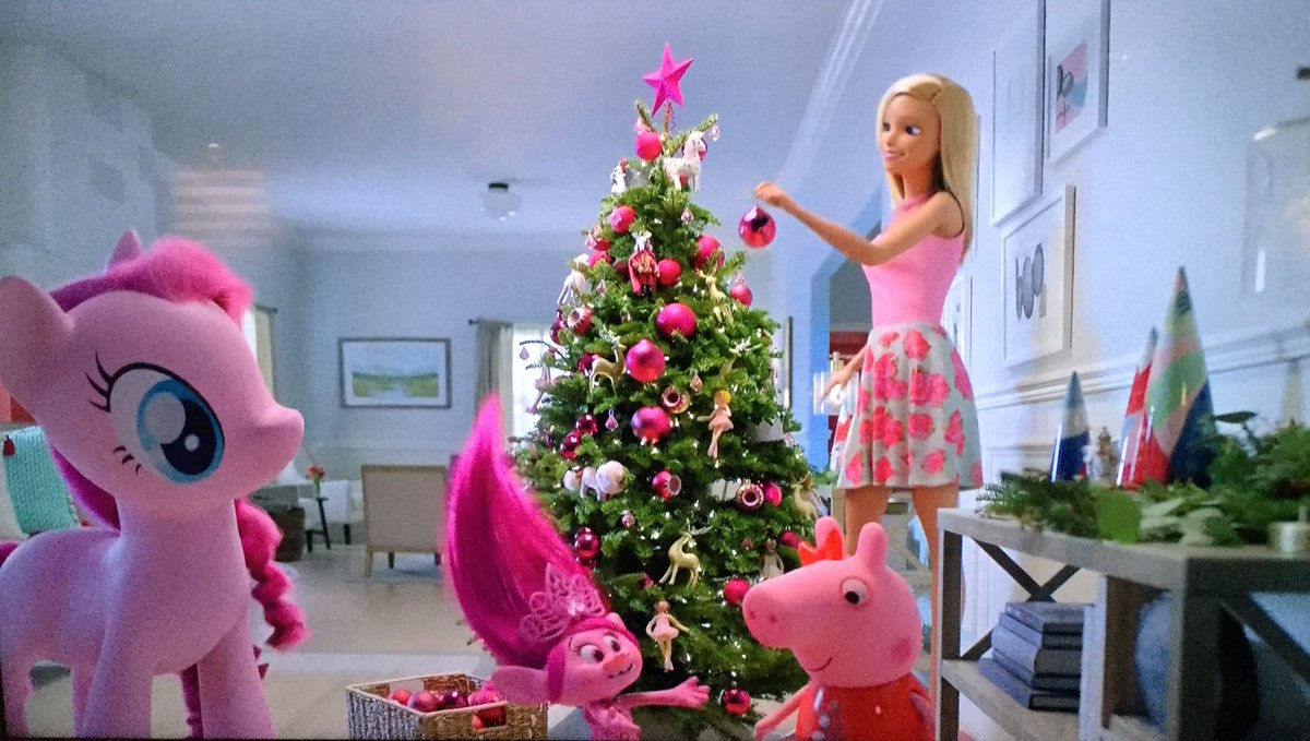 Target Christmas Commercial 2018.Susan Vaughan On Twitter Whaaaa Great I Enjoyed The