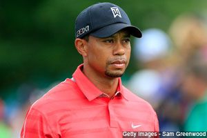 Golf Right Now's photo on Tiger