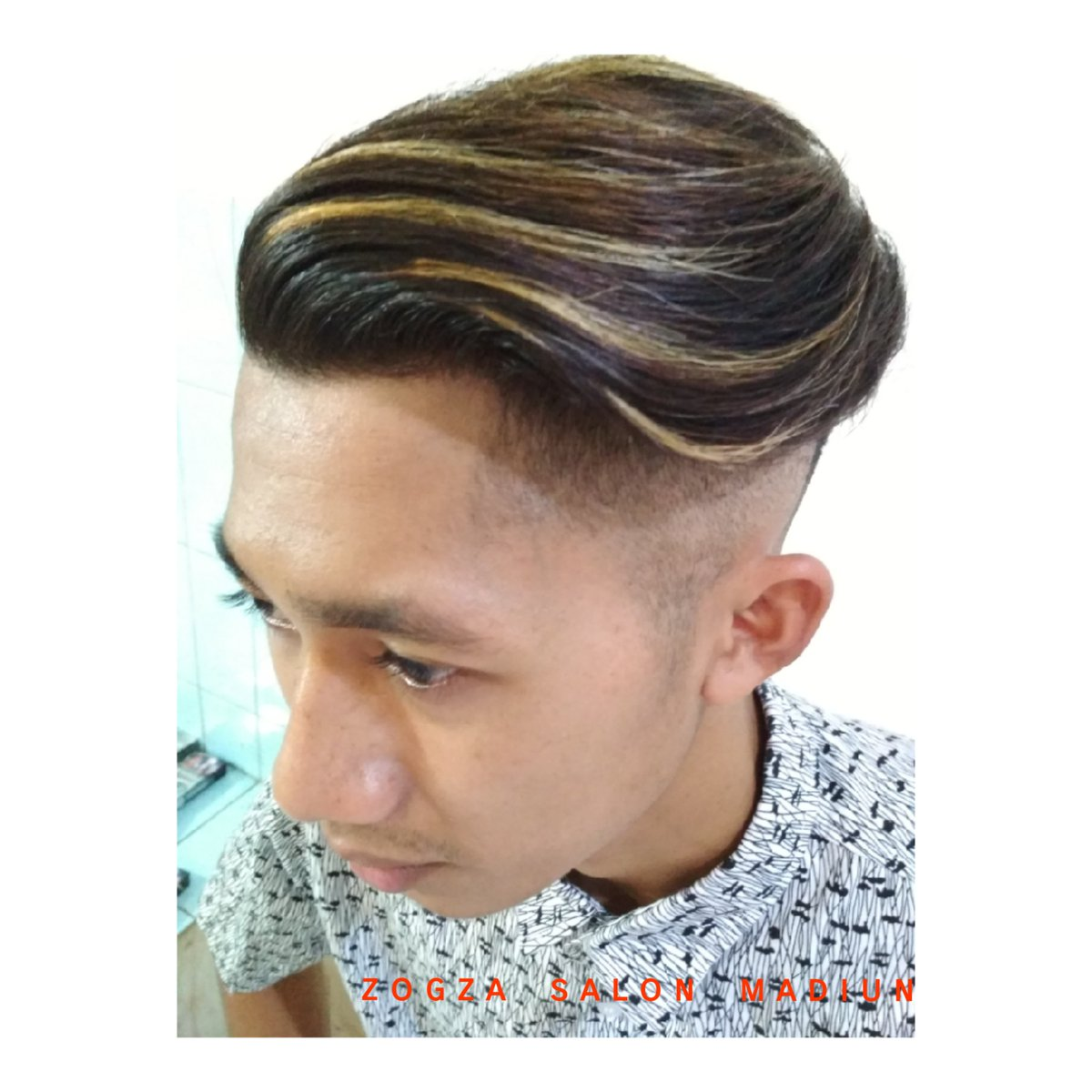Barbershopsragen Hashtag On Twitter Semir Rambut Hi Top 0 Replies Retweets 1 Like