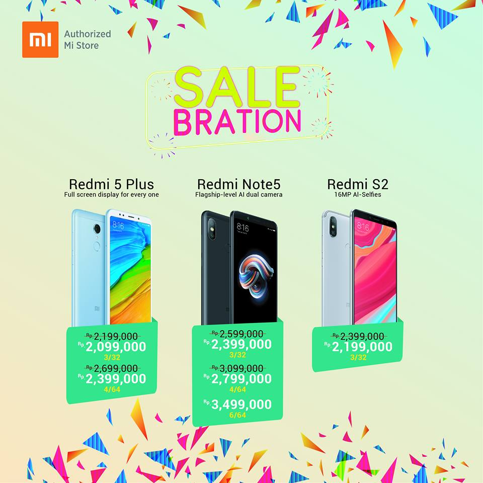 Official Lounge  Xiaomi Redmi Note 5 Pro - All Rounder 2816ad37ef