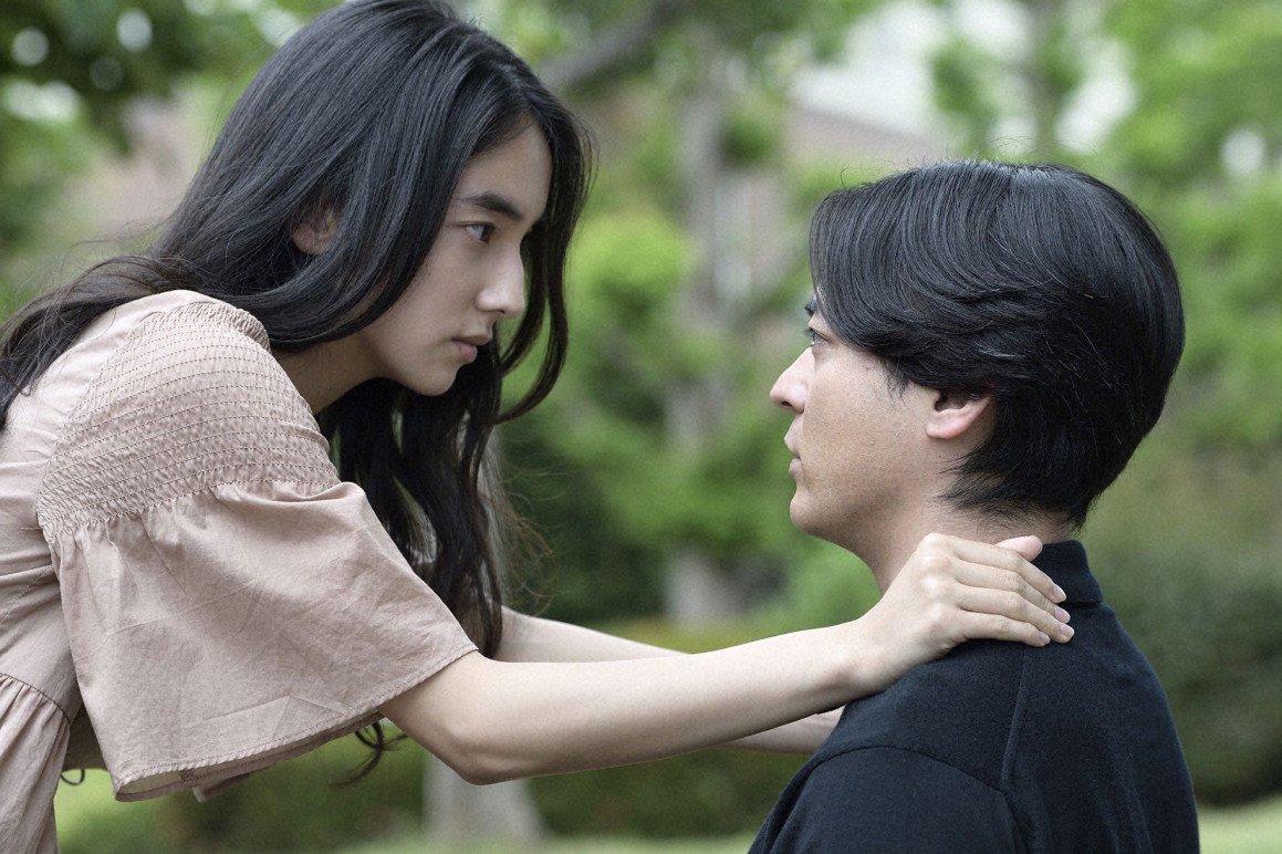 Сериалы японские - 7 - Страница 3 DmdMRr-UUAUqH4W