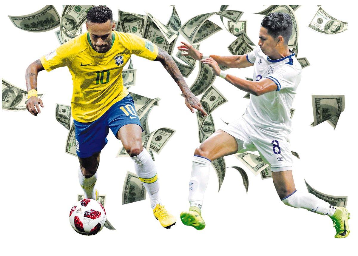 Juego amistoso contra Brasil el martes 11 de septiembre del 2018 DmdevVoX0AE4pft