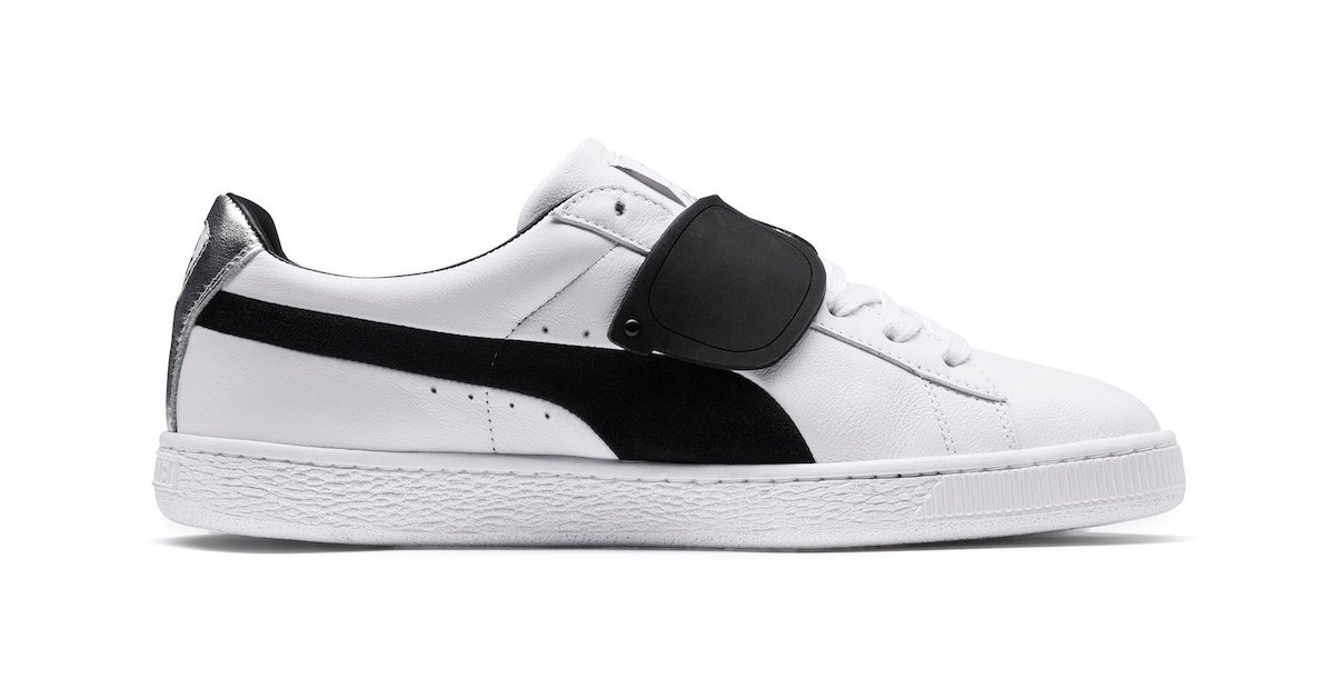 .@PUMA teams up with @KarlLagerfeld for a capsule collection. https://hypb.st/ojuiv