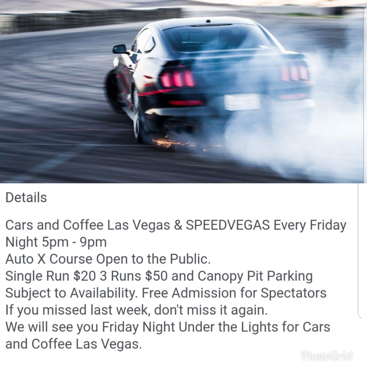 Cars And Coffee Lv Carscoffeelv Twitter