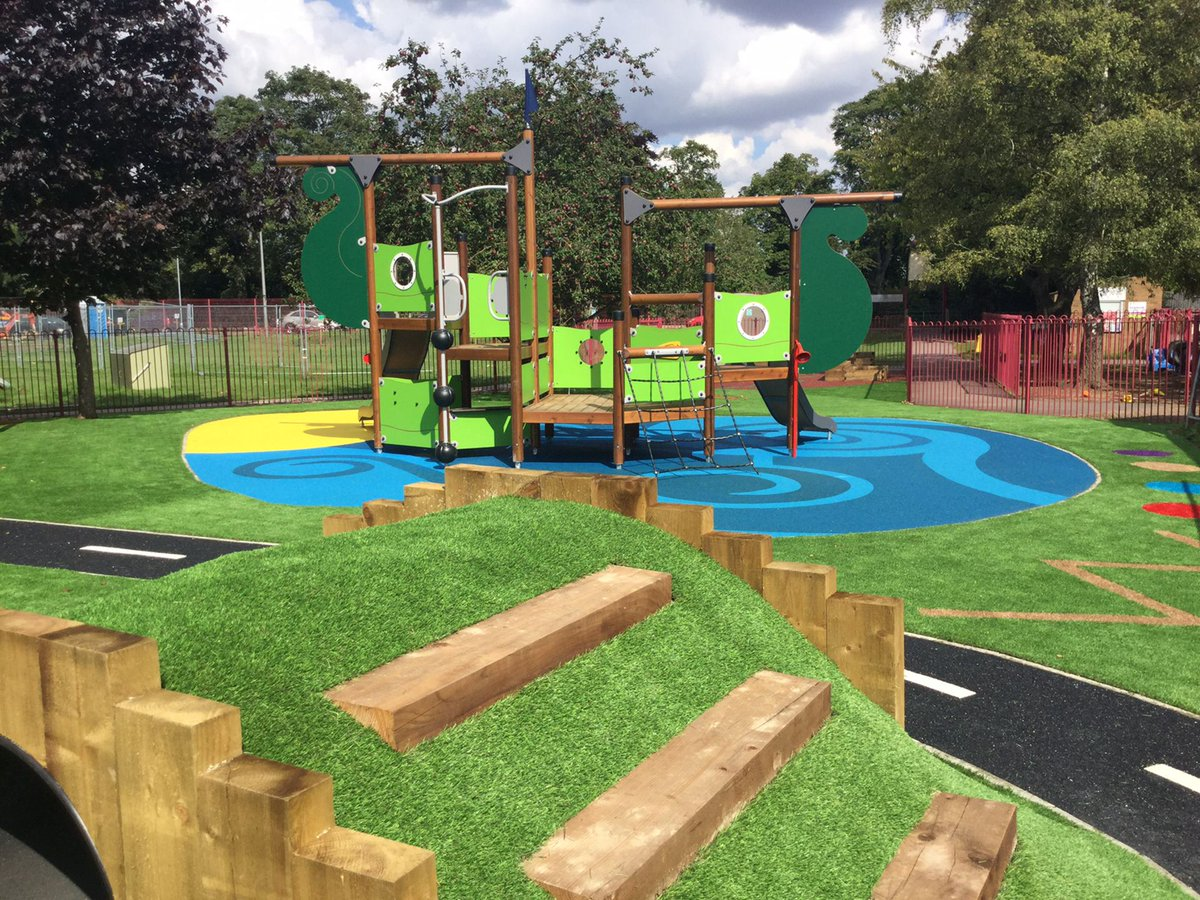 test Twitter Media - .@SAPCA Award finalists in focus: @DCMSurfaces provides safe surface at Kings Oak Primary, Bedford https://t.co/nK8YTuVrg3 #sapcanews https://t.co/iSRHOEjDpL