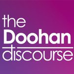 Image for the Tweet beginning: The Doohan Discourse Mailing List: