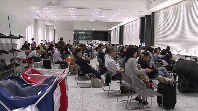 #지진 피해가 난 일본 #삿포로 지역 신치토세 공항에 내일 #특별기 가 투입됩니다. https://t.co/fYxaLOiPAK