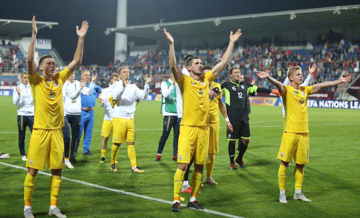 Динамо Киев добыли волевую победу в Сербии