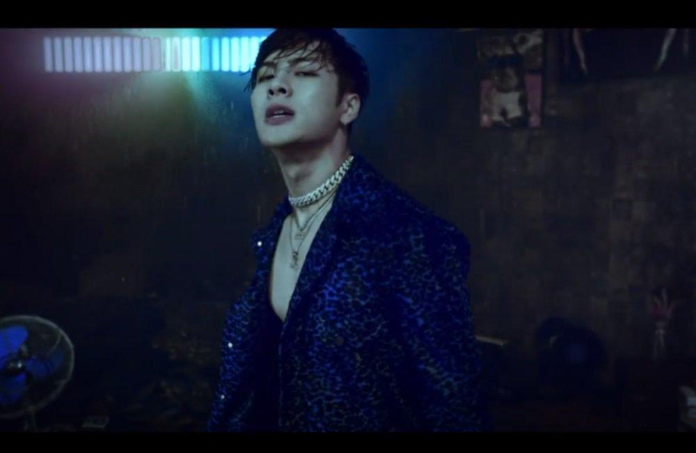 GOT7's Jackson drops trippy MV for 'Made It' https://t.co/B6U7akB5Zs https://t.co/BE0iLxE6T0