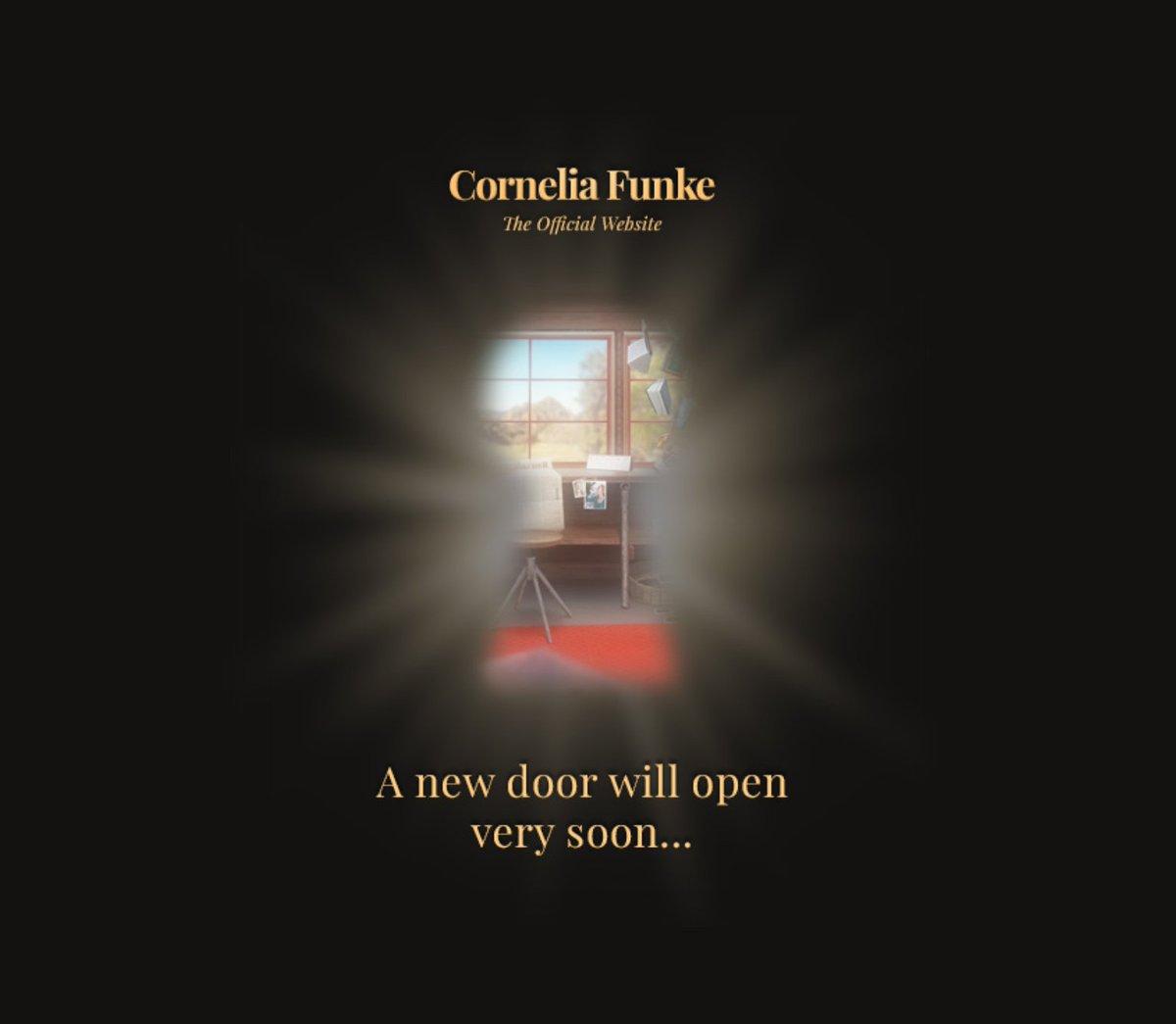 Cornelia Funke CorneliaFunke