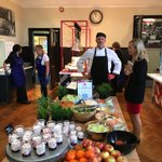 Our new lunch service is going down very well. 'It's like a hotel!' said a Y5 boy. 'Best school ever' said another. Well done kitchen & pantry teams & @HolroydHowe ! @SevenoaksMums @iapsuk @ISC_schools @GoodSchoolsUK @7OaksChronicle @FamWestKentMag #yummyfood #nutritionmatters