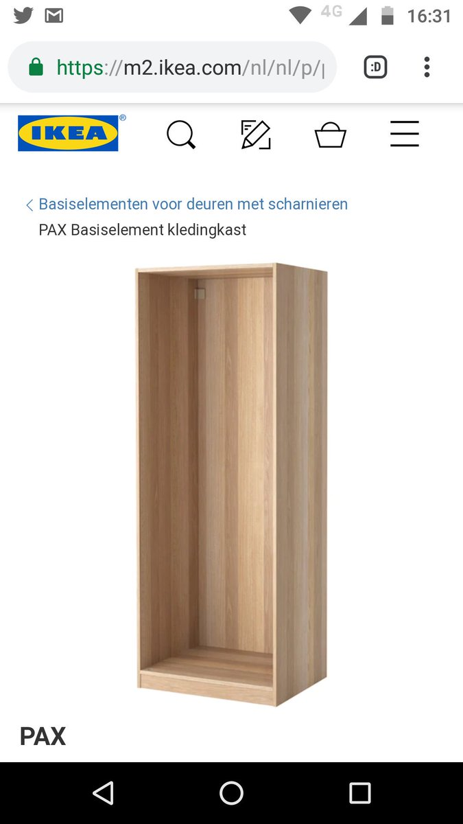Vester71 On Twitter Ikea Vernoemd Kast Naar Het Kindje Van