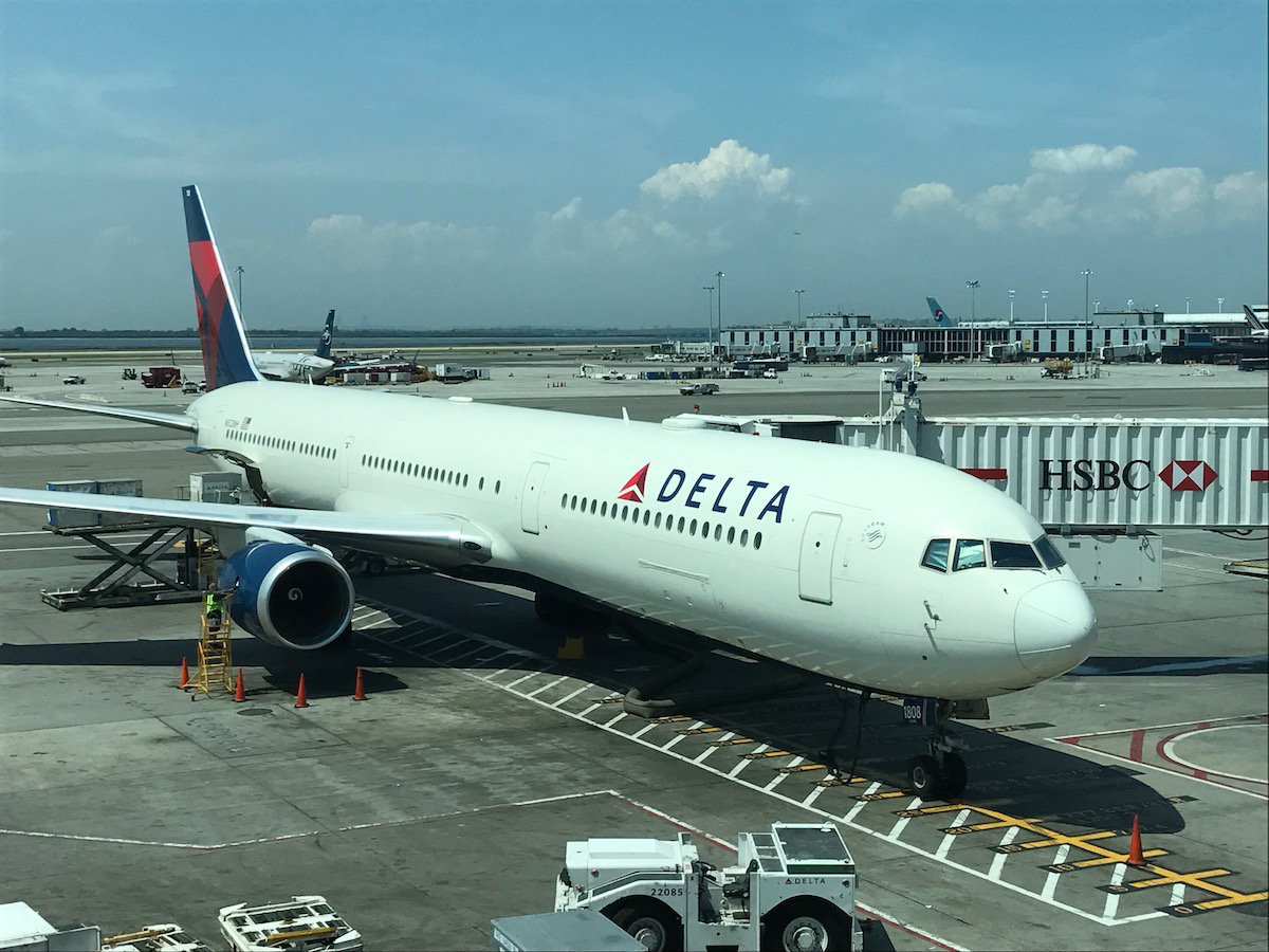 Boardingarea On Twitter Is The Delta Amex Companion Certificate