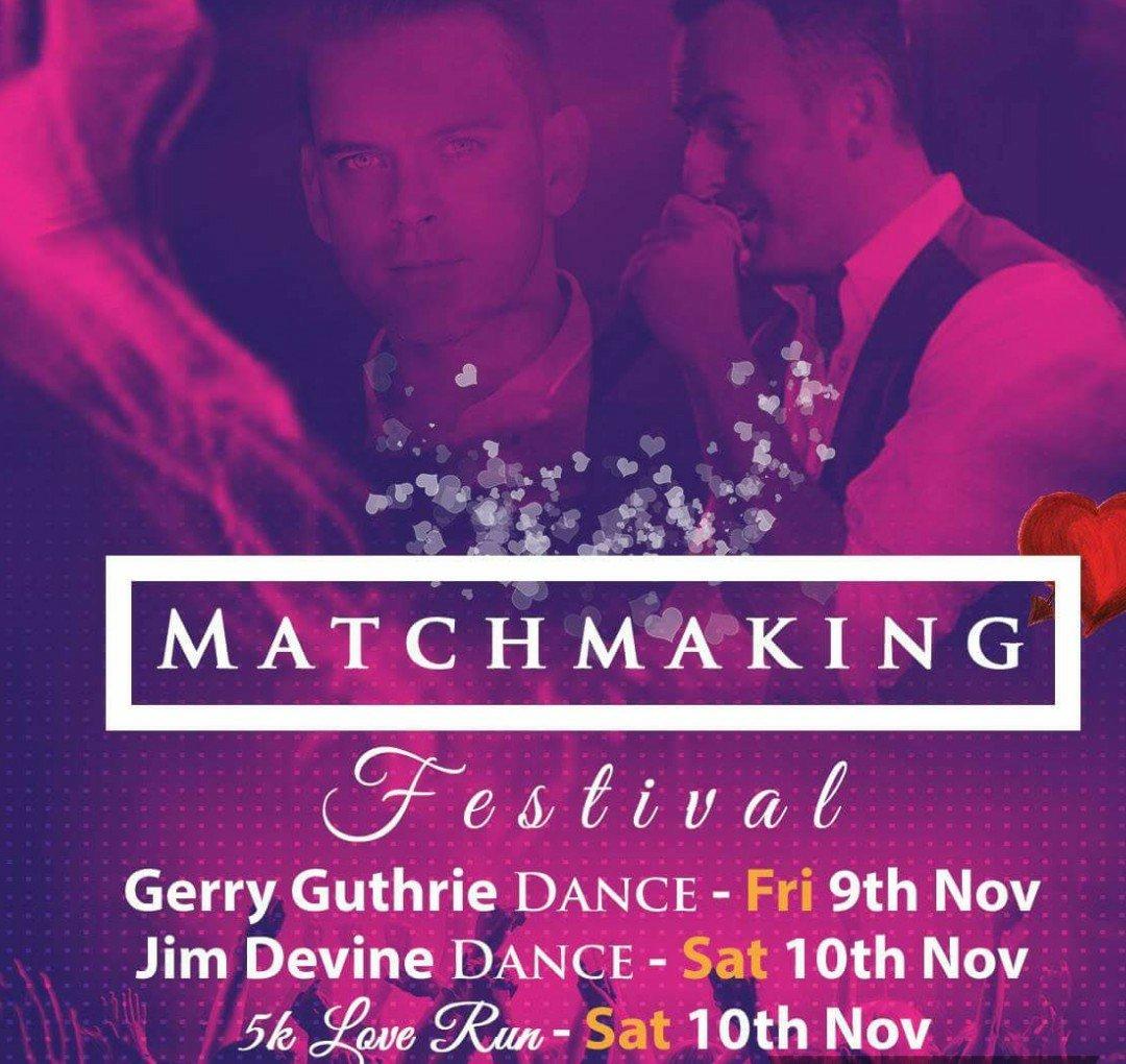 Ardara Matchmaking Festival 2015