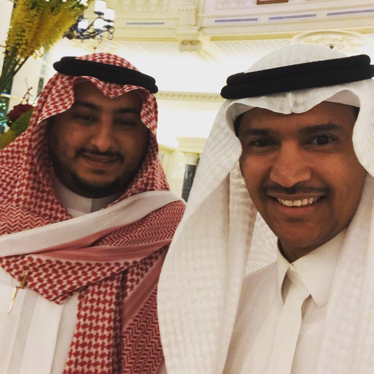 من هو الأمير فهد بن تركي بن عبدالعزيز إرم نيوز