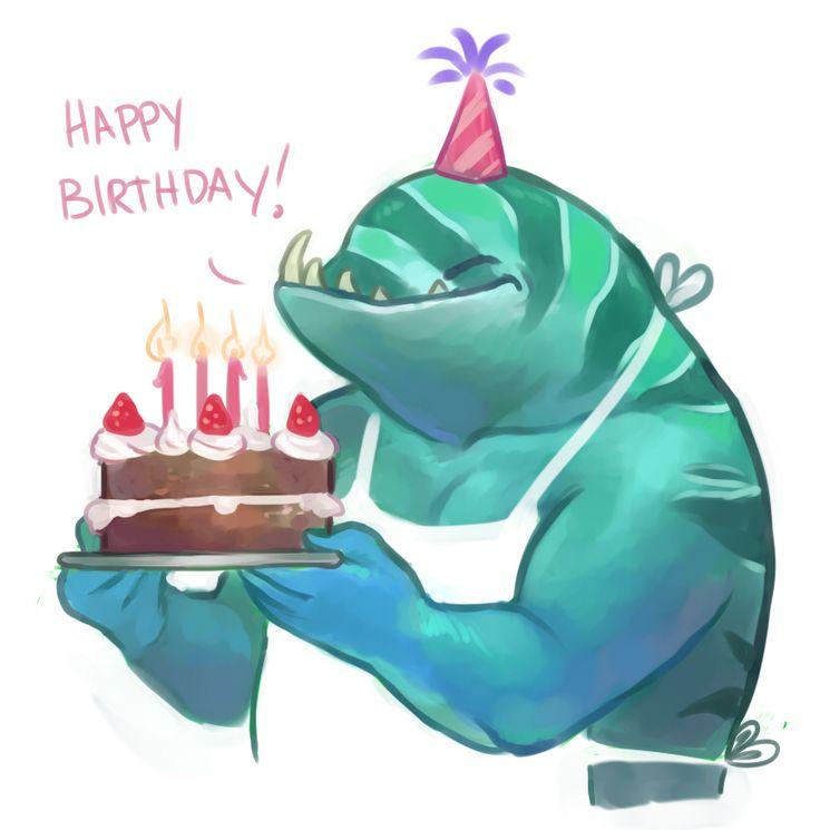 Дота 2 поздравления с днем рождения