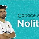 Nolito Twitter Photo