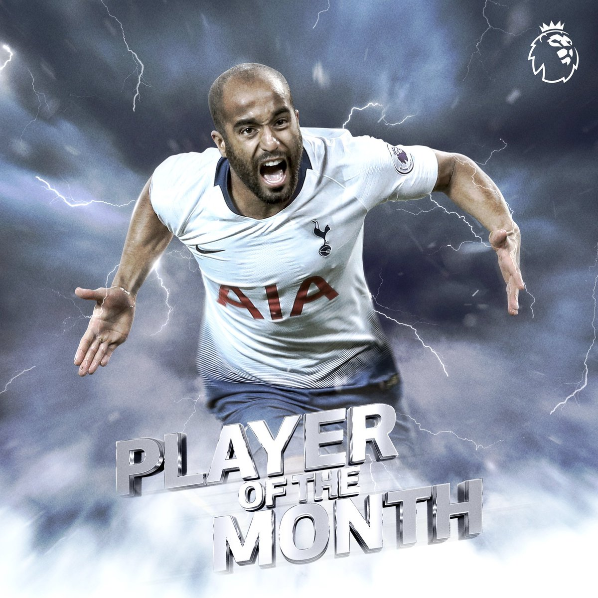 "Curiosidades Premier League On Twitter: ""Lucas Moura é O"
