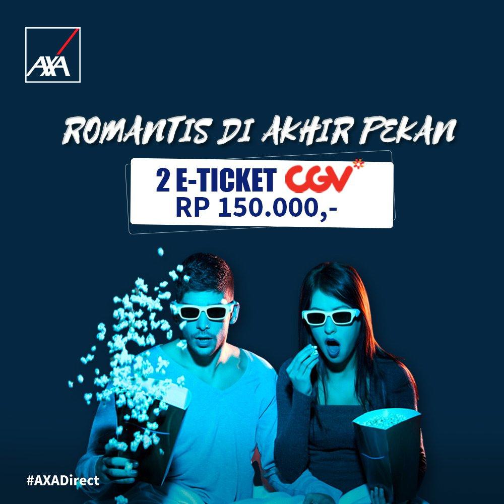 Axa Indonesia On Twitter Romantis Itu Bukan Cuma Dari Kata
