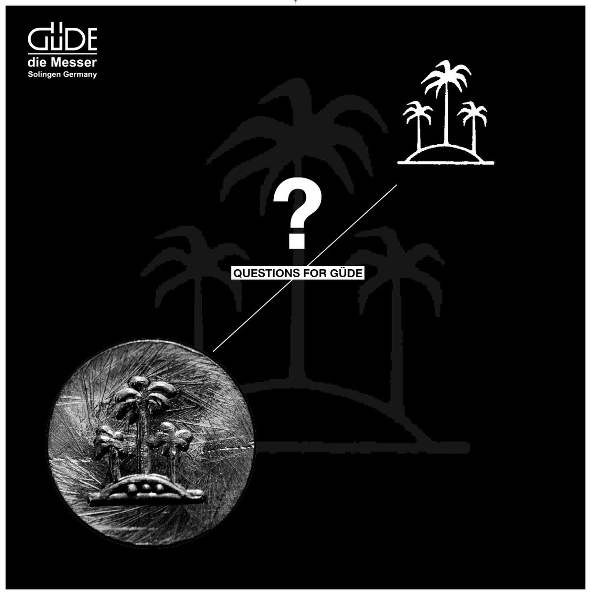 Guede Messer On Twitter What Do The Palm Trees In Your Logo Mean