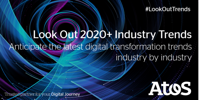 #Backtowork checklist Check out our latest #LookOutTrends Industry report to anticipate the impa...