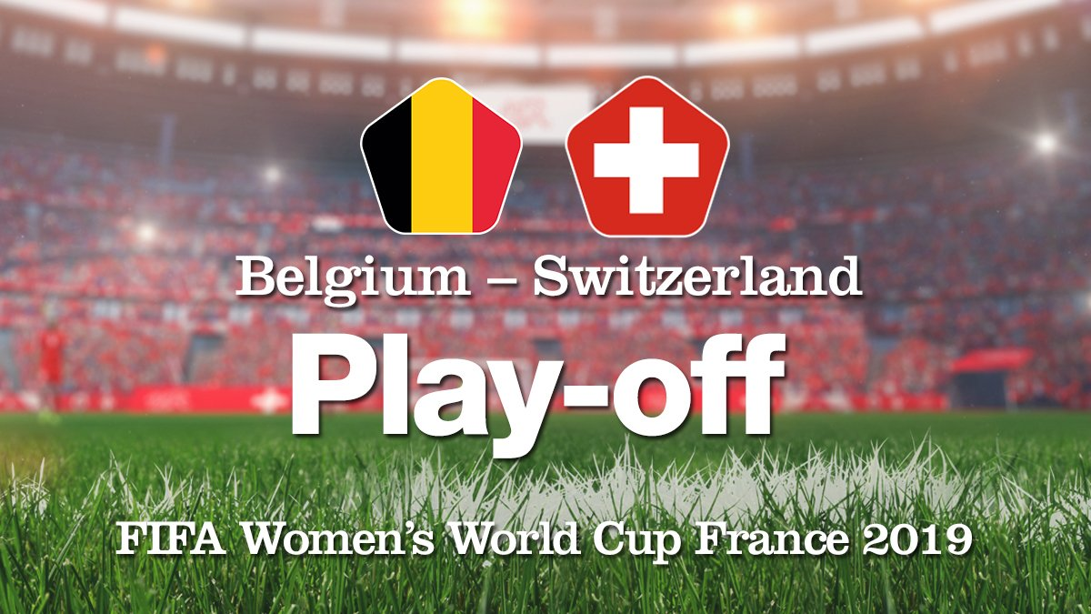 Coupe du monde féminine de football 2019 - Page 5 DmfaAogW0AAqYUW
