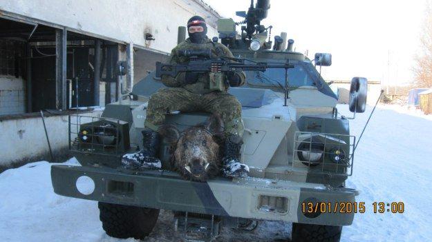 حكاية المرتزقة الروس الذين يقاتلون في سوريا وافريقيا وأوكرانيا DmfaMAgV4AAjqTv