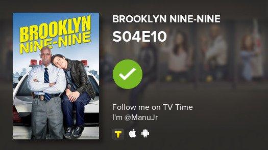 brooklyn nine nine s04e10