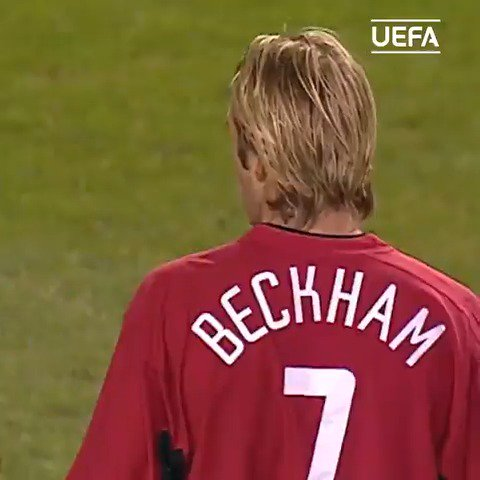 ⌛️ #UCL COUNTDOWN | 7⃣ days to go! Cristiano, Beckham, Raul, Sheva... Who is your favourite No7 in #UCL history? https://t.co/ltIfgxjA8w
