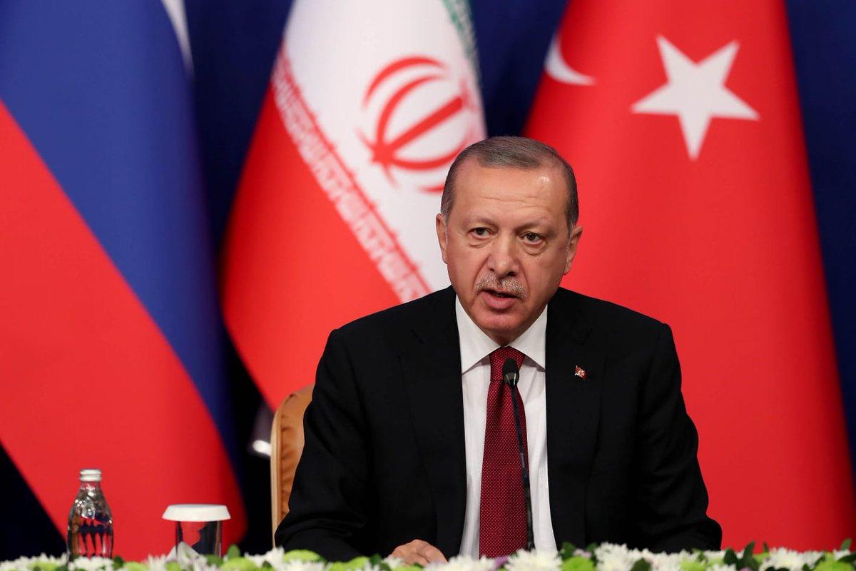 Turkish Presidency Trpresidency