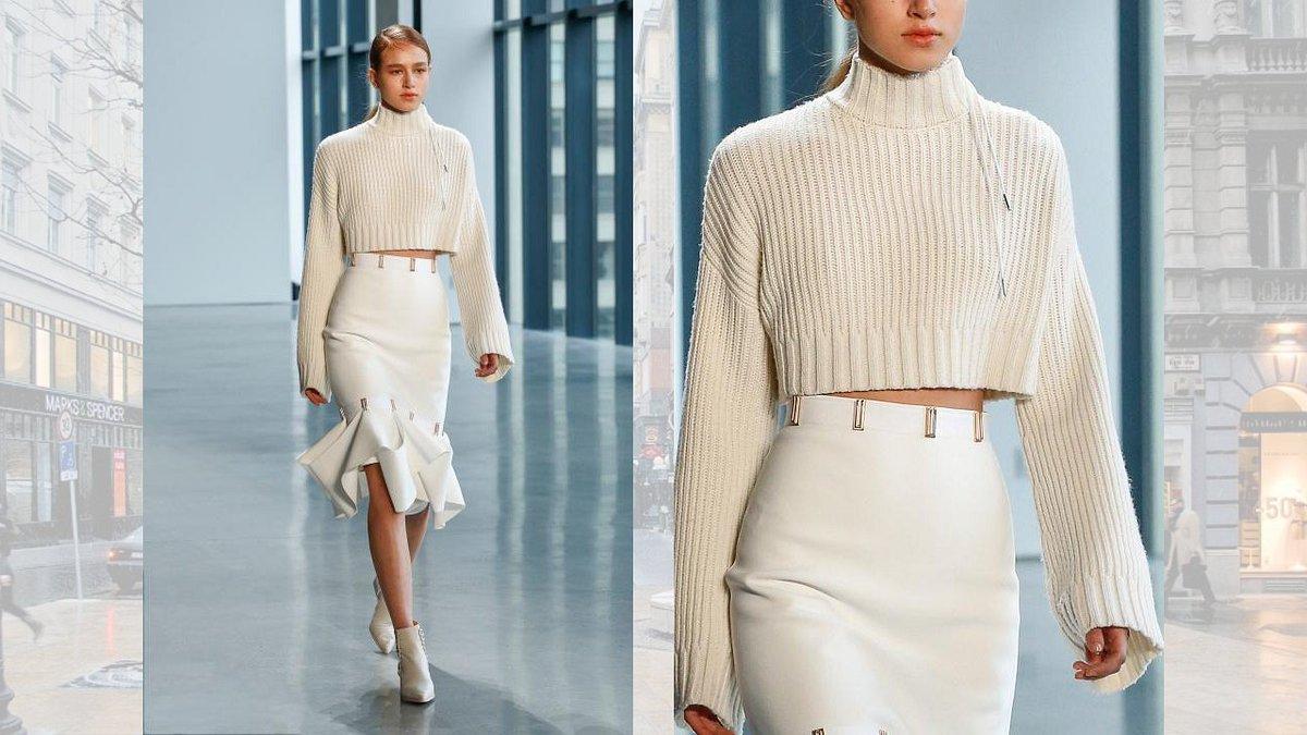 16c4996c0 Модные женские свитера Осень-зима 2018-2019 https://youtu.be/zqIF31CRg3o  Fashion SWEATERS FOR FALL & WINTER 2018-2019 Trends Lookbook #NataIva ...
