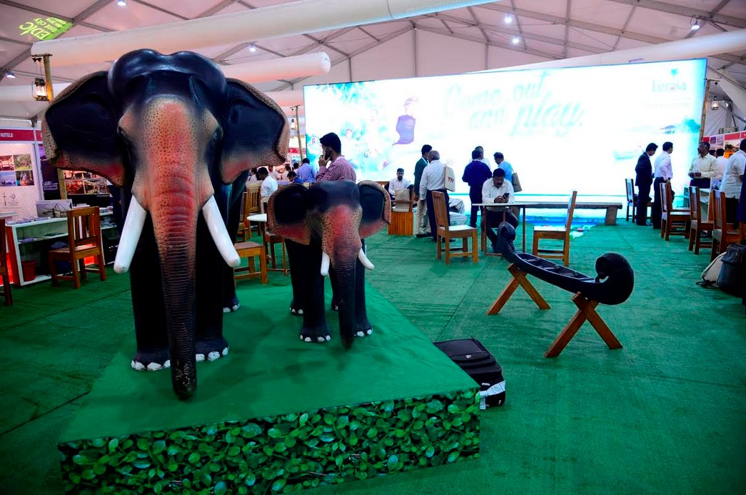 Travel and Tourism Fair 2018 opens in Ahmedabad