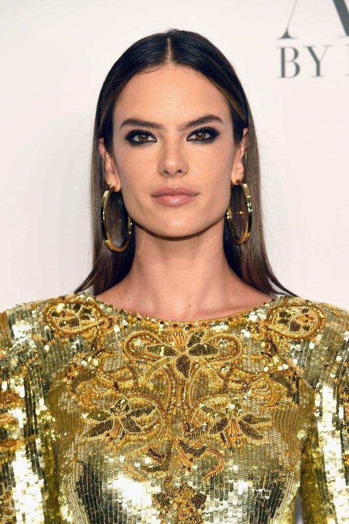 2aae9158e1f17 New   Alessandra Ambrosio attends the