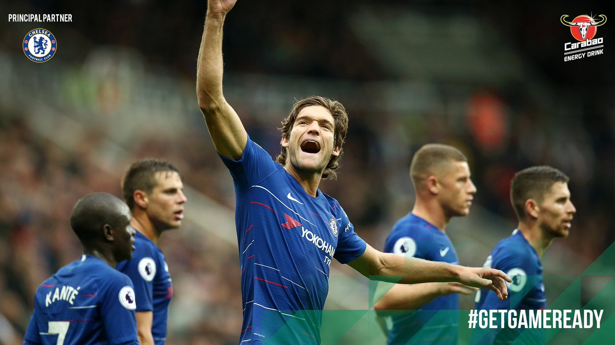 Fancy a trip to Greece? 🇬🇷  We're giving away 2 pairs of tickets for @ChelseaFC's opening European fixture. Travel with the squad and spend a night in Thessaloniki!   For your chance to win:  👉 Follow  ♻️ Retweet   #GetGameReady