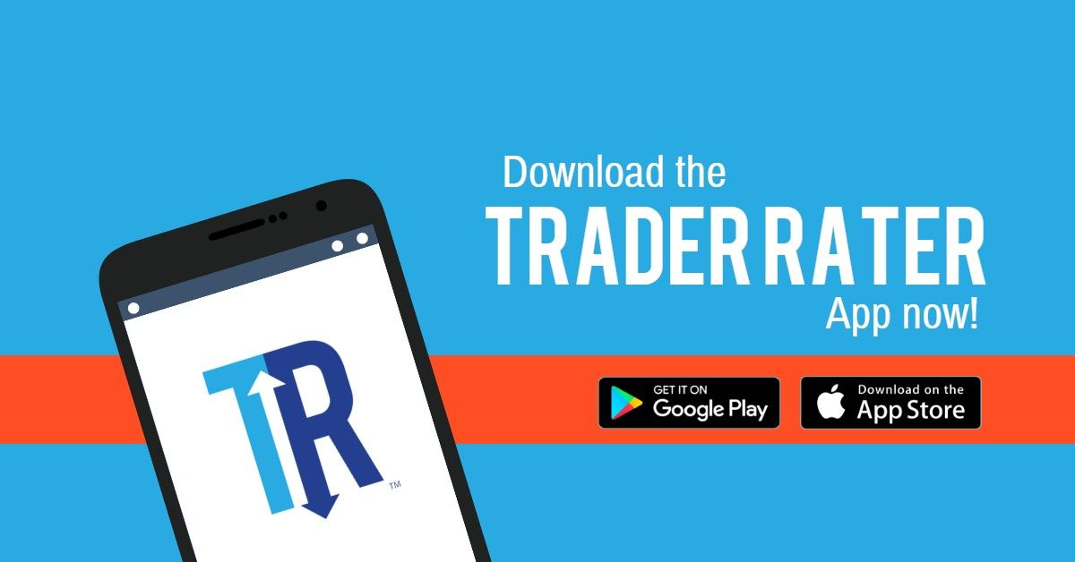 Trader Rater on Twitter: