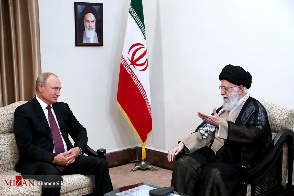 О переговорах в Тегеране