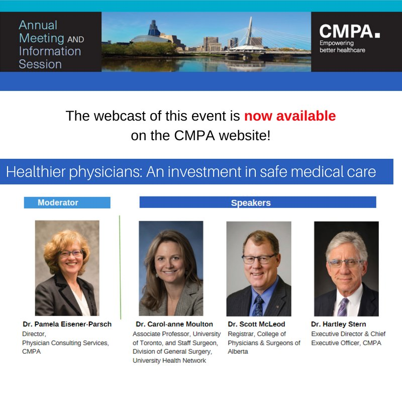 CMPA_AM18 hashtag on Twitter