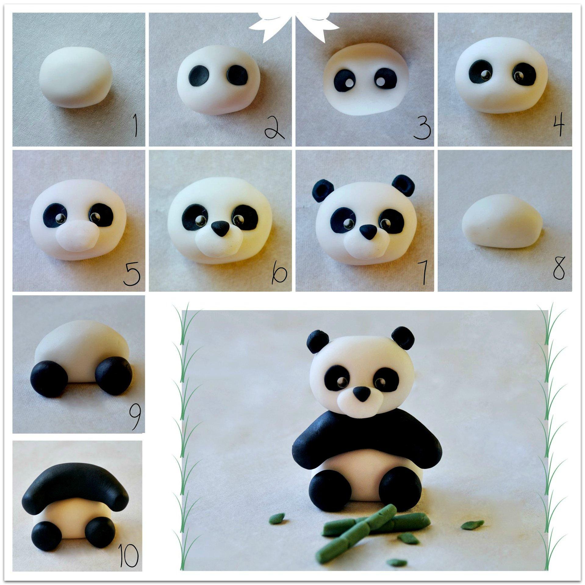 картинка животные из пластилина данный