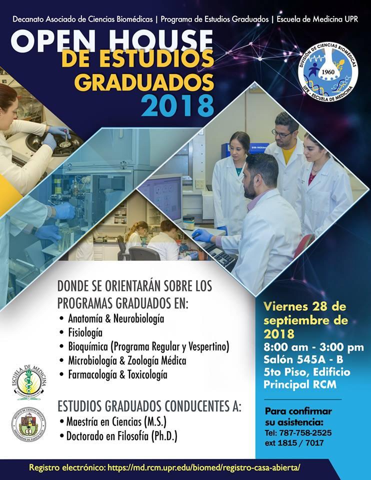 Esc. de Medicina UPR on Twitter: \