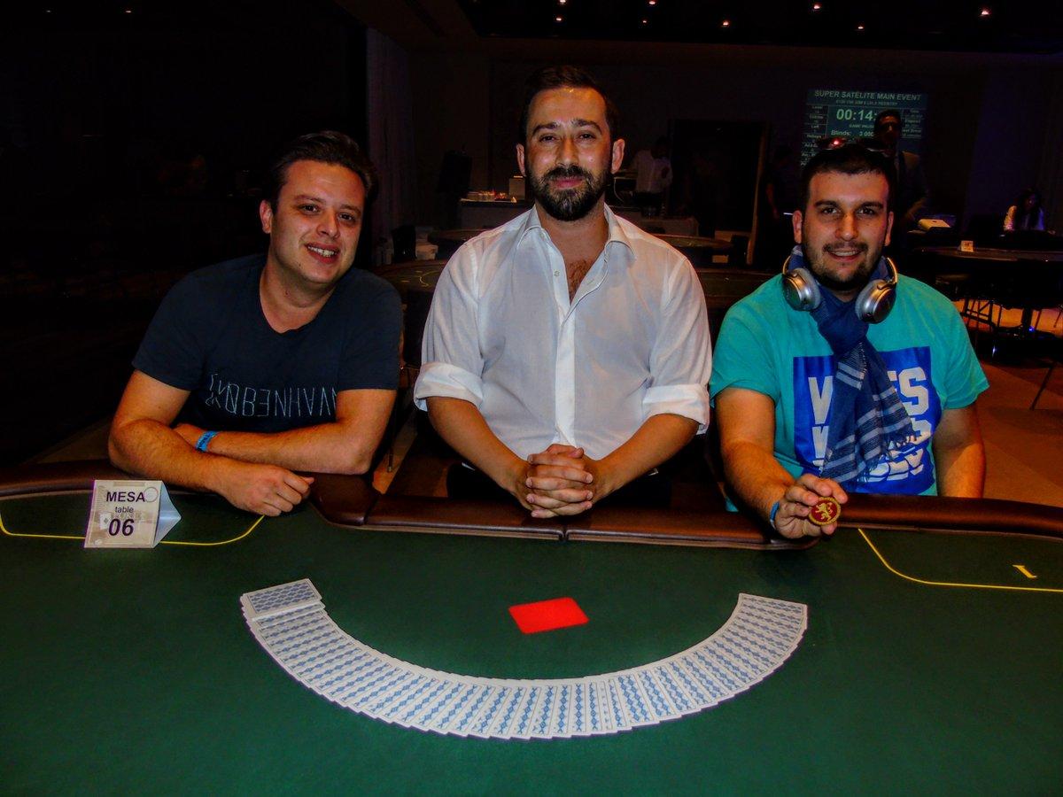 Satelites poker casino troia st nicholas square dixon street casino