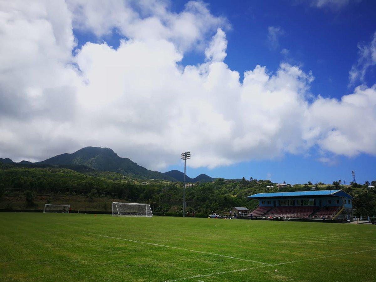 Liga de Naciones CONCACAF y Eliminatorias a Copa Oro 2019 [8 de septiembre del 2018 - Monserrat] DmgJysIU0AAR761