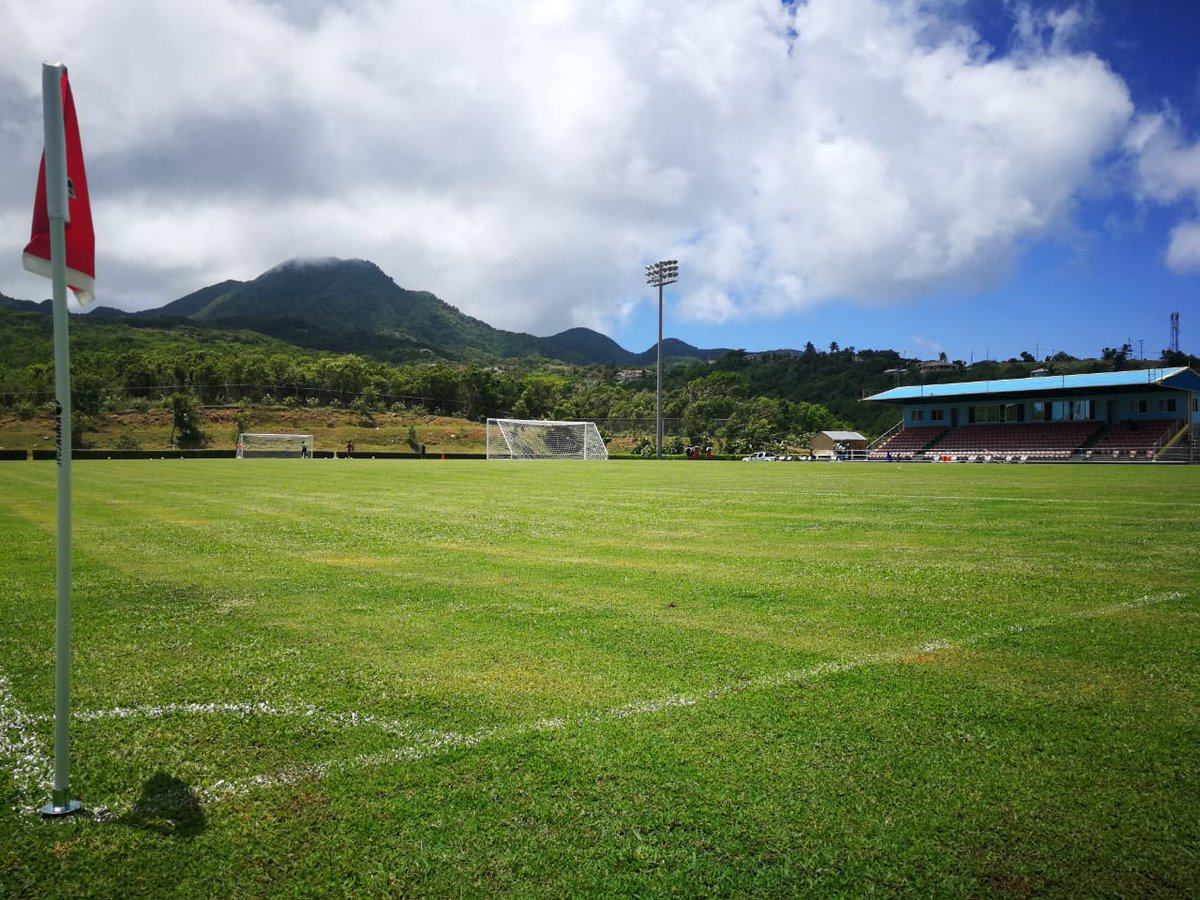 Liga de Naciones CONCACAF y Eliminatorias a Copa Oro 2019 [8 de septiembre del 2018 - Monserrat] DmgJytLU0AEyKfC