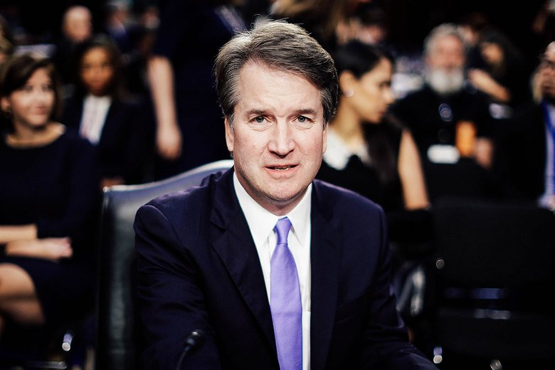 I wrote some of the stolen memos that Brett Kavanaugh lied to the Senate about. He should be impeached, not elevated. https://t.co/WFBLbiyeK6