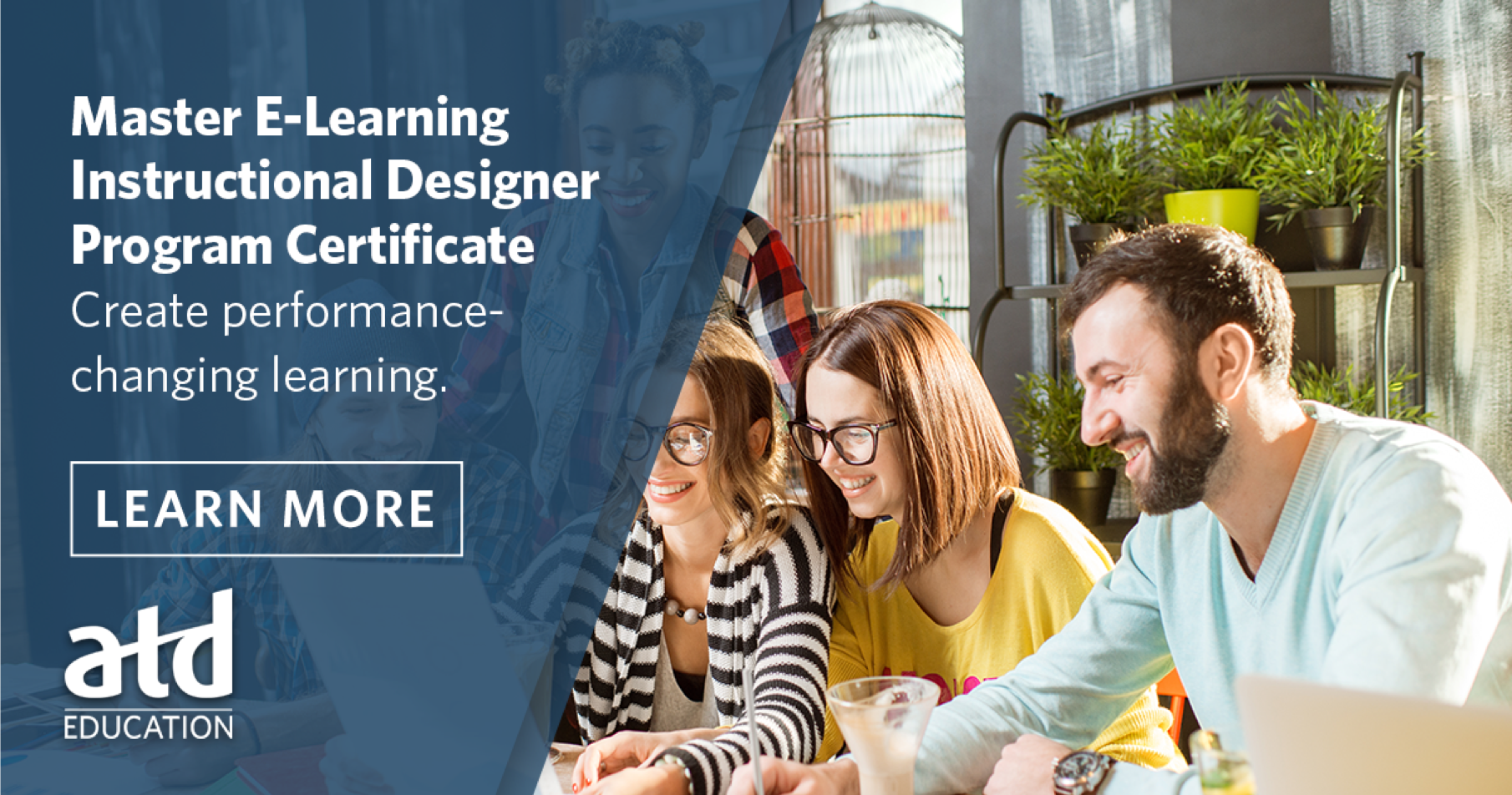 Association For Talent Development Atd On Twitter The Atd Master E Learning Instructional Designer Program Introduces An E Learning Design Model That Will Take Your Initiatives To The Next Level While Working Through Every