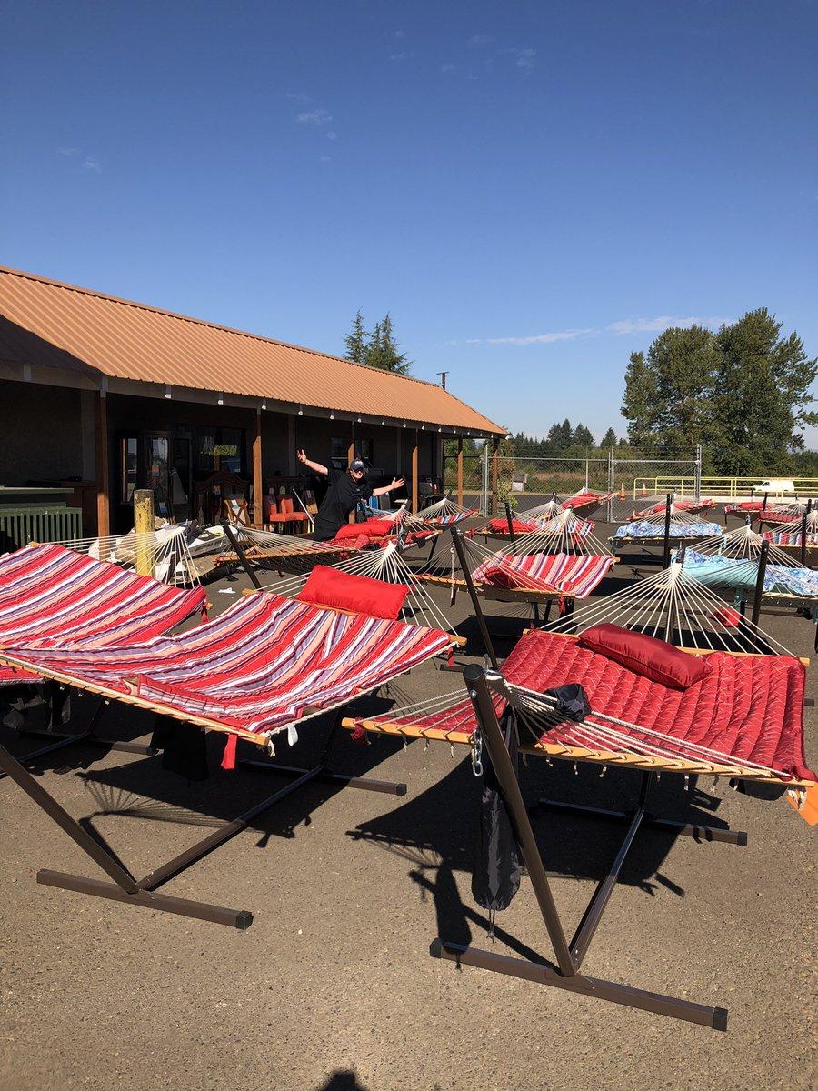... Guy @wyattjg8 Or Order Online Now! Http://bit.ly/2CetarN #hammocks  #outdoorliving #furniture #outdoors #pdx #McMinnville Pic.twitter.com/GJD0O0D3Cm
