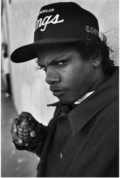 HAPPY BIRTHDAY TO ONE THE MOST INFLUENTIAL RAPPERS TO EVER LIVE IN MY HEADPHONES. EAZY-E FOREVER