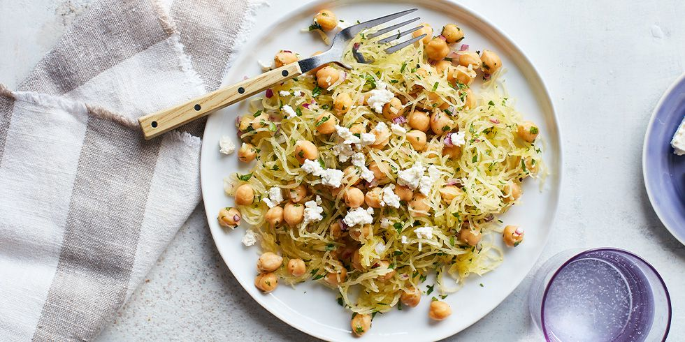 35 Spaghetti Squash Recipes to Try This Fall https://t.co/2icWK9uutQ https://t.co/ShaJzhQTts