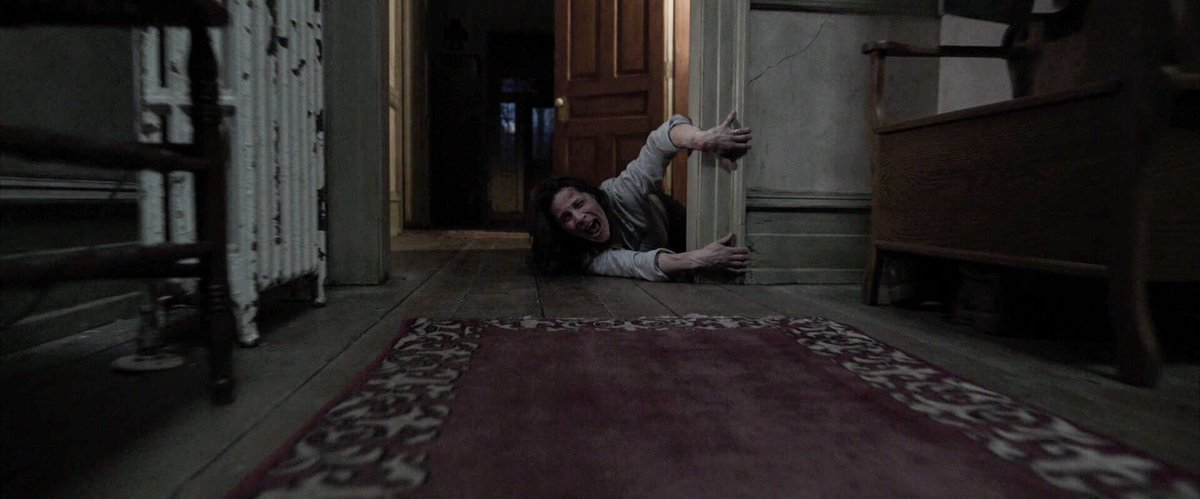 Cinematic Artistry On Twitter The Conjuring 2013 Director James Wan Cinematographer John R Leonetti