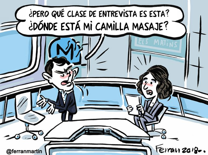 Vaya, vaya... #TV3manipula