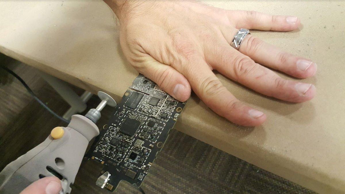 chip off digital forensics